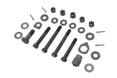 Harley 36-38 Rear Stand Mount Kit Park Colony 8841-10