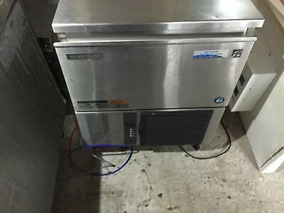 HOSHIZAKI IM-45CNE Ice maker Ice machine Restaurant Bar Catering 44kg