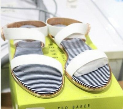 be786c9c23ac TED BAKER SANDALS Size 6 - £42.50