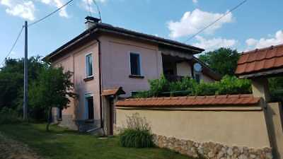 A Wonderful family house for SALE in Bejanovo,Lovech region, Bulgaria.