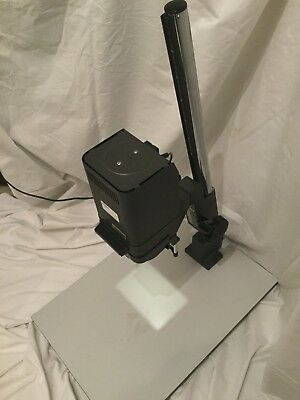 Meopta Axomat 5a Enlarger With Riser And Base