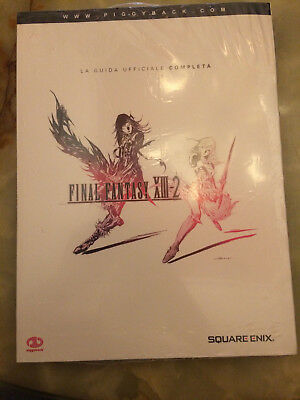 Guida Strategica Final Fantasy Xiii-2 Pdf