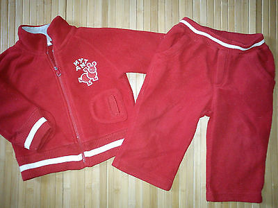 Nice WINTER ZARA BUNDLE OUTFITS TRACKSUIT BABY BOY GIRL 6/9 MTHS (0.3)