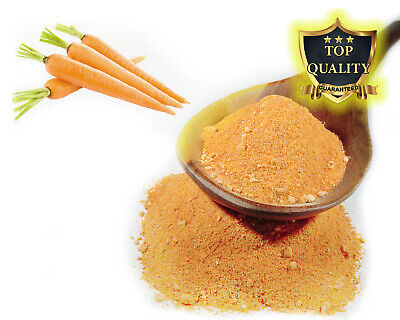 Carrot Powder, Carrot Cake, Pure Carrot 100% DEHYDRATED CARROT