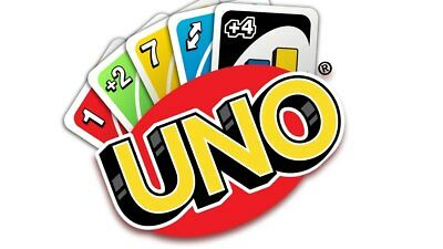 UNO Card Game CARDS Great Family Fun Children Travel Party UK Seller Free Post
