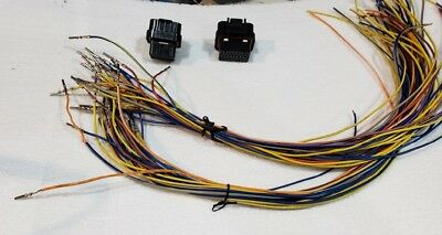 SHORT WIRE HARNESS