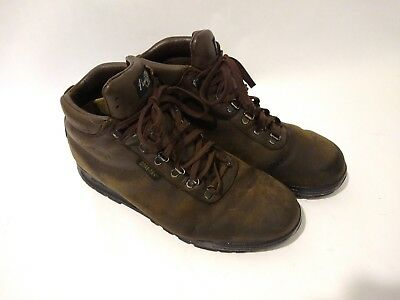 b5fe1d49cf982 MEN'S VASQUE SKYWALK Leather Hiking Boots Size 10 - $40.00 | PicClick