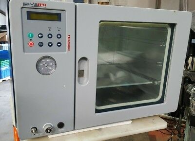 Salvis Lab Renggli Vc-20 230V Drying Oven (Rbd7.1)