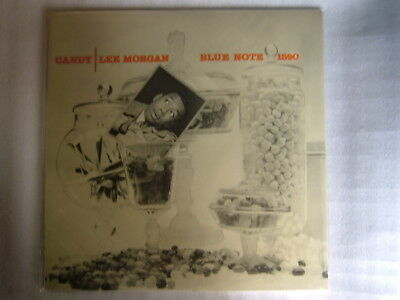 Lee Morgan Candy / Japan Blue Note King Nm Mint- Clean Copy