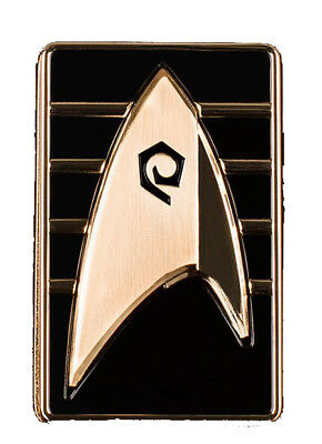 Discovery Cadet Uniform Abzeichen Badge Pin - Star Trek Replica