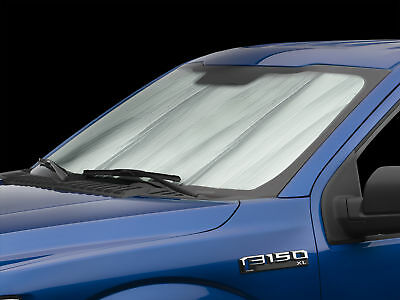 Milan Zephyr Front WeatherTech SunShade Windshield Dash Shield for Fusion