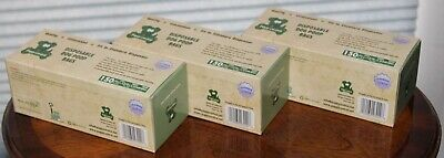 150 NEW Puppy Central Dog Poop Bags, Scented 9x13 inches, 10 Rolls, $1.00