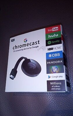 DISPOSITIVO CHROMECAST CLONE MIRACAST WIRELESS HDMI STREAMING cromecastNo google