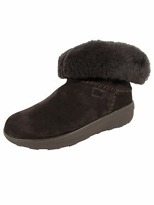 622e7d8f427 Fitflop Womens Mukluk Shorty 2 Slip On Boot Shoes
