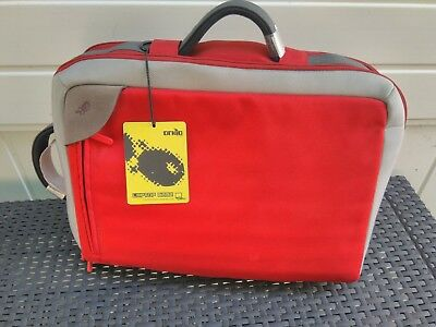 e366beee598d Laptop messenger bag 17 X 12 inch Microsoft designed in Belgium Orkio New