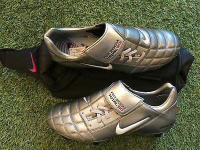 NEW NIKE AIR Zoom Total 90 II SG Rare T90 Pro Football Boots
