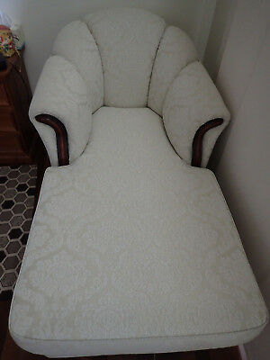 Chaise Lounge Bedroom Chair