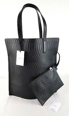 75bd2d87bd7c BNWT Paul Smith No. 9 Tote Handbag with Matching Removable Wallet (RRP £695