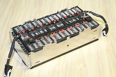 2015 BMW I8 battery module of 16 x 20AH Samsung SDI cells  (Nissan Leaf Tesla)