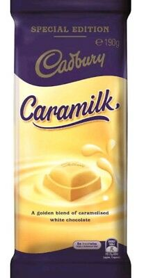 Carbury Caramilk Single Block