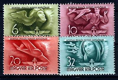 HUNGARY - 1941. AIR Horthy Aviation Fund - MNH