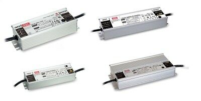 MeanWell HLG - Serie LED Treiber, Driver, Constant Current, Constant Voltage