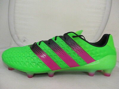 purchase cheap 8e74b 4c61c adidas Ace 16.1 FG Mens Football Boots UK 11 US 11.5 EUR 46 Ref 1284