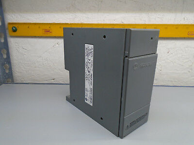 1746-P1 Allen Bradley SLC 500 PLC Power Supply 1746P1 W33