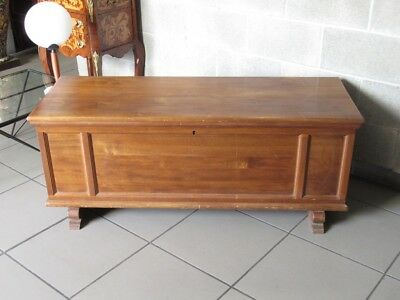 Elegant Furniture Chest Rustic Wood Sideboard with Housing inside '900