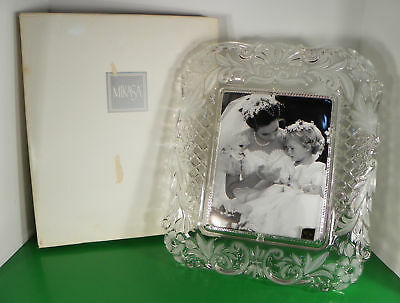 Mikasa Timeless Love Picture Frame 500 Picclick