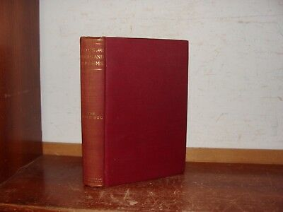 Old THE GOLD-BUG AND OTHER TALES Book EDGAR ALLAN POE WORKS MYSTERY STORY OCCULT