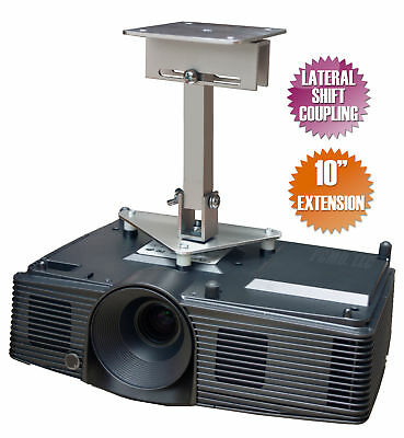 Projector Ceiling Mount for BenQ MH535FHD MS535A MW535 MW535A MX535 TW535