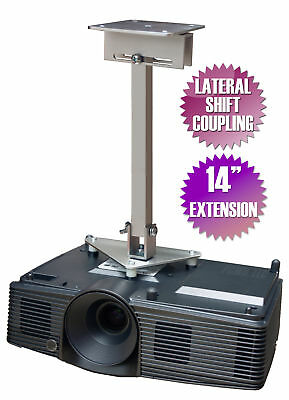 Projector Ceiling Mount for BenQ CinePrime HT3550 W2700