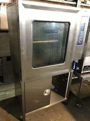 Hobart Combi Steamer 3 Phase Electric