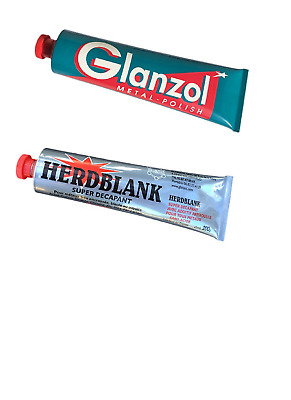"RENOVATEUR  "" GLANZOL "" universelle"