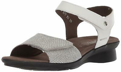 394db1b183 MEPHISTO WOMENS PATTIE Open Toe Casual Ankle Strap Sandals - $88.46 ...