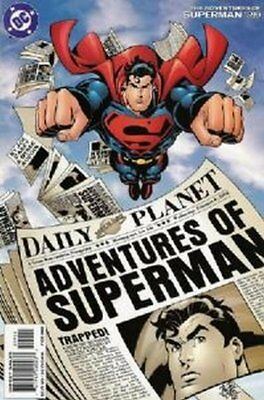 Adventures of Superman (Vol 1) # 599 Near Mint (NM) DC Comics MODERN AGE