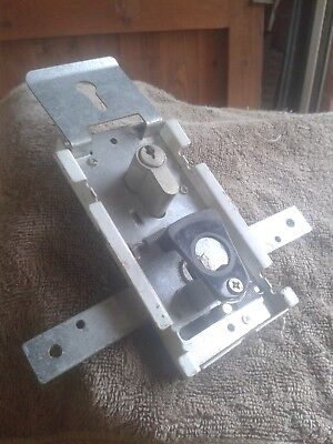 Hormann Lock Assy