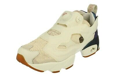 93312df0970f Reebok Pump Instapump Fury Cny17 Mens Running Trainers BD2026 Sneakers Shoes