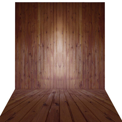 Wood Floor 1.5*2m Photography Background Backdrop for Professional Studio A7V1