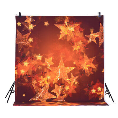 Andoer 1.5 * 2m Photography Background Backdrop Digital Printing Christmas G5I9