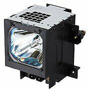Replacement lamp for Sony Grand WEGA or XBR Grand WEGA rear-projection LCD