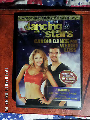 Dancing With The Stars: Ballroom Buns and Abs