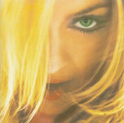 Madonna GHV2 Greatest Hits Volume 2 - NEW Music CD Compact Disc
