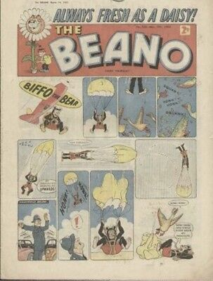 THE BEANO DIGITAL COLLECTION OF 500+ ISSUES FROM 1940s-1960s ON DVD