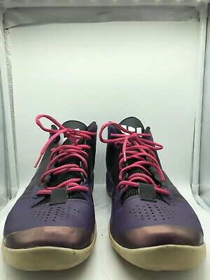 sports shoes 0d137 f4077 Men s Nke Jordan Fly Wade 2 EV 514340-501 Basketball Shoes Size 13 Purple