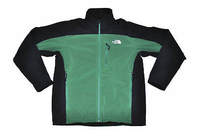 a53d5c3da MEN'S THE NORTH FACE Jacket Green Black size M (T85) New With Tags NWT