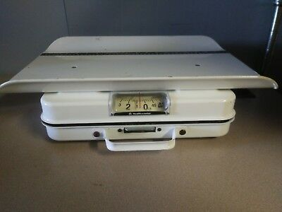 Health O Meter Baby Scale Model H-386S-C7