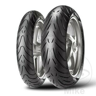 Pirelli ANGEL ST 180/55 - ZR17 73(W) Rear Tyre Ducati SL 900 Super Light 1996