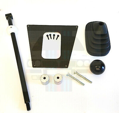 Lancia Delta integrale and Evo Short Quick Shift Complete Kit - Martini 6